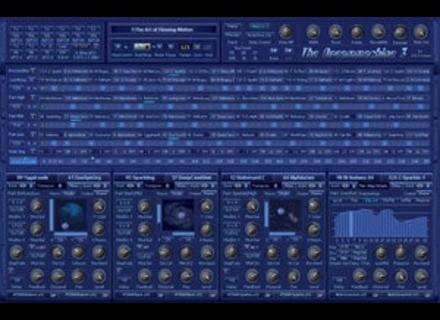 HG Fortune The Dreammachine 3