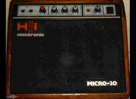 HH Micro-30