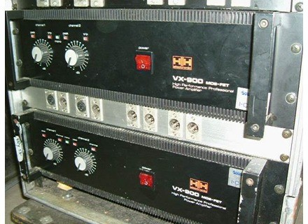 HH VX900