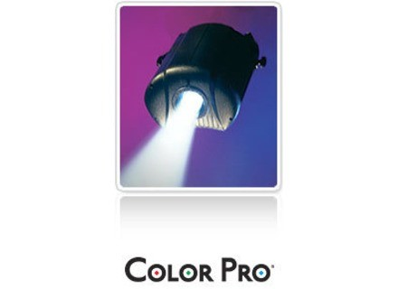 High End Systems Color Pro HX