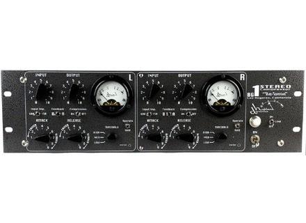 Highland Dynamics BG1 Re-Issue