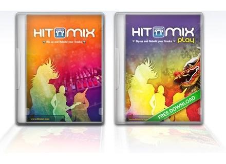 Hit'n'Mix Hit'n'Mix