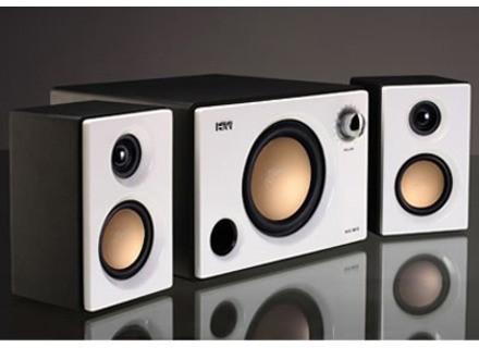 Beautiful musicality - Reviews HiVi Swans M10 2 1 - Audiofanzine