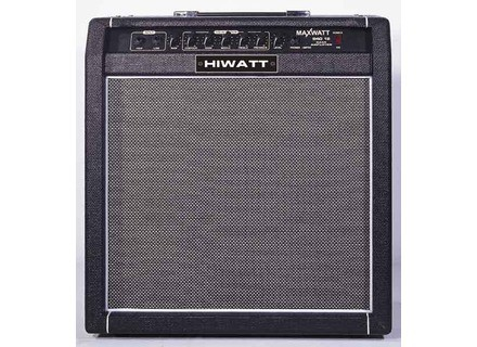 Hiwatt B40/12