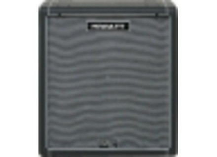 Hiwatt B410 Cabinet