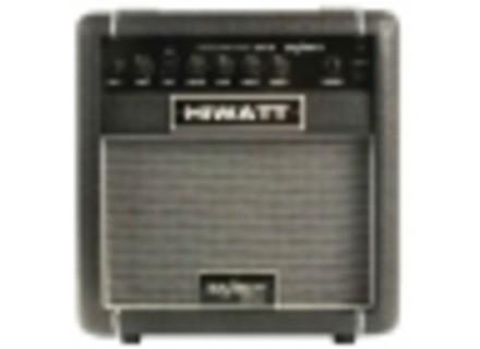 Hiwatt G15/8R