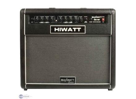 Hiwatt G50/12R