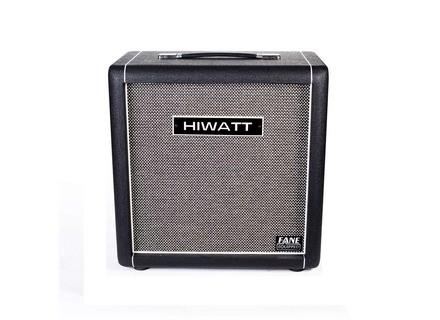 Hiwatt HG112 Extension Cabinet