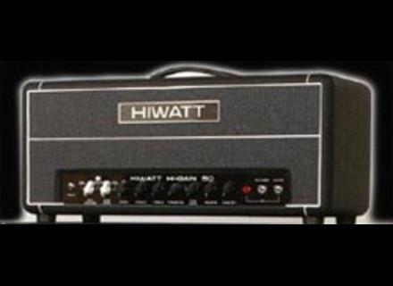 Hiwatt HG50H