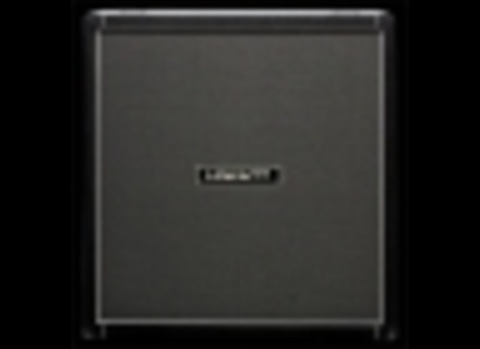 Hiwatt M412 Cabinet