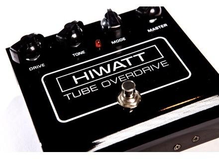 Hiwatt FX