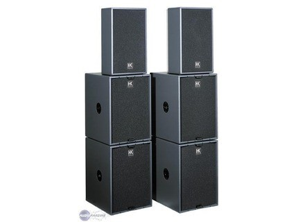 HK Audio Actor DX System
