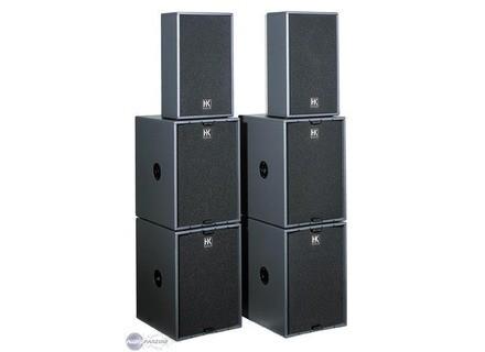 HK Audio Actor DX System