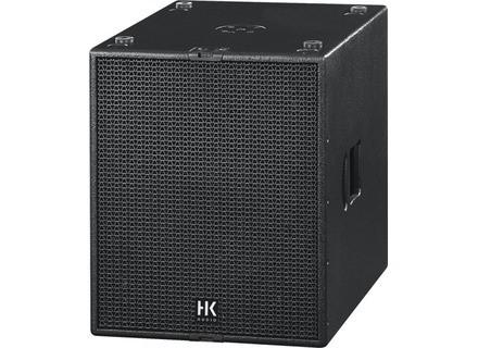 HK Audio CT 118 SUB