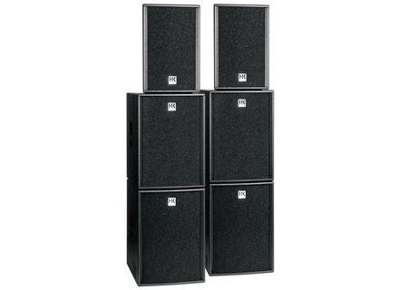 HK Audio ESYS EPX System
