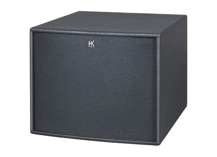HK Audio IL 115 Sub