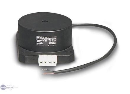 HK Audio ILTR 200
