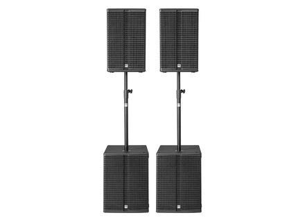 HK Audio L3 Bass Power Pack