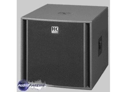 HK Audio LR 118 Sub Classic
