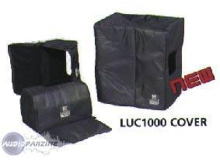 HK Audio Lucas 600 Cover