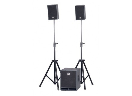 HK Audio Lucas 600 MK2