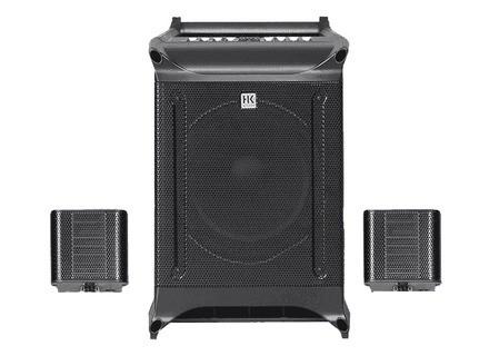HK Audio LUCAS NANO 605 FX