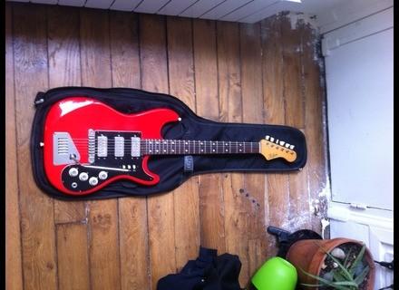 Hofner Guitars 173