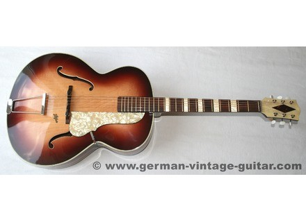 Hofner Guitars 455