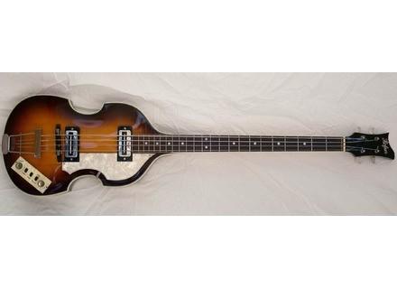 Hofner Guitars 500