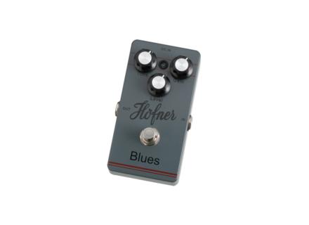 Hofner Guitars Blues