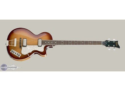 Hofner Guitars Club Bass CT