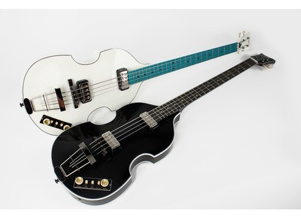 Hofner Guitars Eco Violin Bass