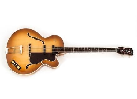 "Hofner Guitars H500/5 ""Reeperbahn"" Bass"