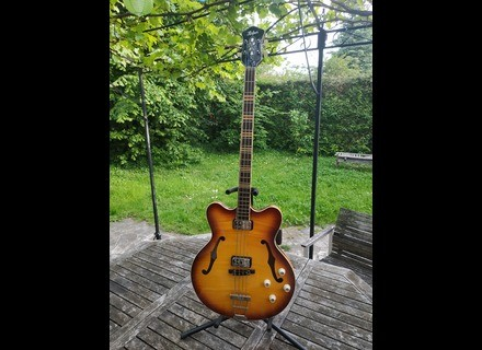 Hofner Guitars HCT 5007