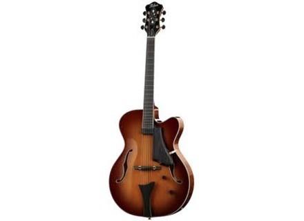 Hofner Guitars HCT-J17-SB