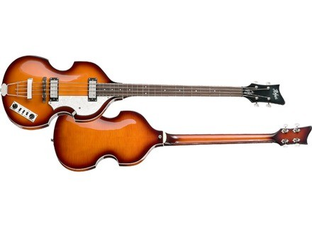 Hofner Guitars Ignition Bass