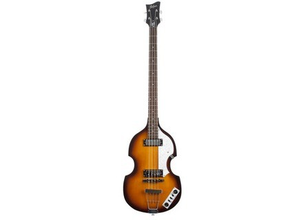 Hofner Guitars Ignition Beatles Bass