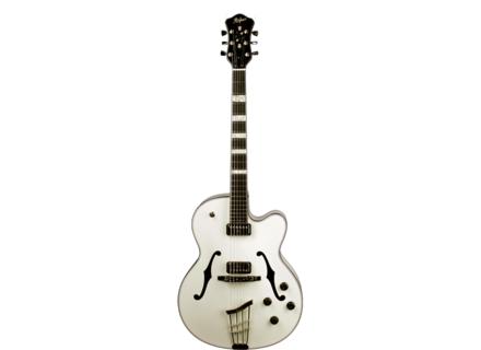 Hofner Guitars New President