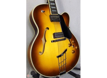 Hofner Guitars Thin Président