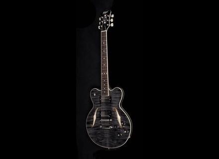 Hofner Guitars Verythin Deluxe