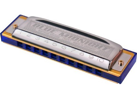 Hohner Blue Midnight MS - C Do