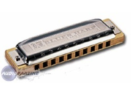 Hohner Blues Harp MS - C Do
