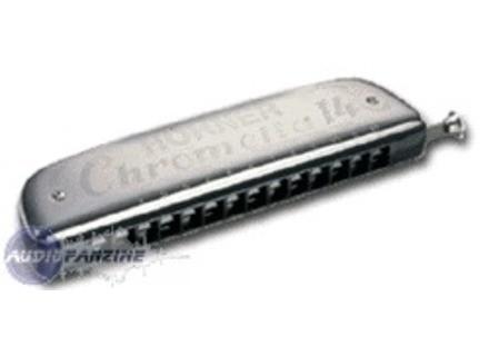 Hohner Chrometta 14