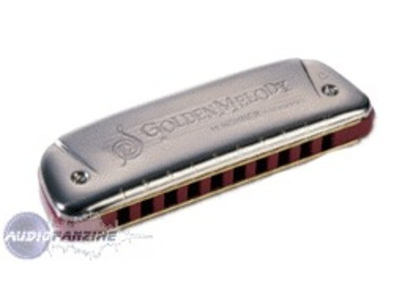 Hohner Golden Melody - C Do