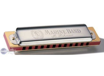 Hohner Marine Band 364/24