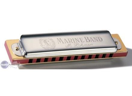 Dating a marine band harmonica