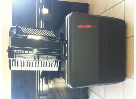 Hohner Morino 5S
