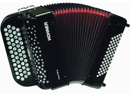 Hohner Nova II 60A