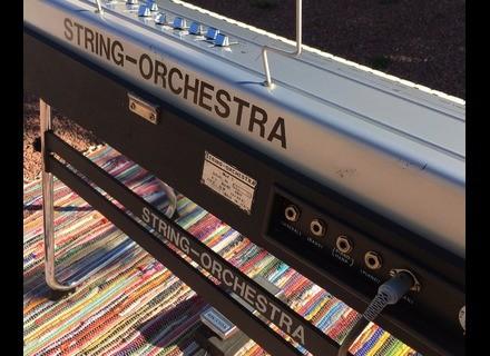Hohner String Orchestra 2