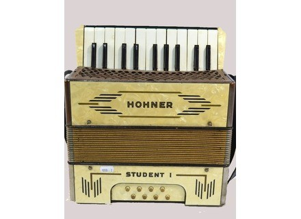 Hohner Student I Piano Accordion